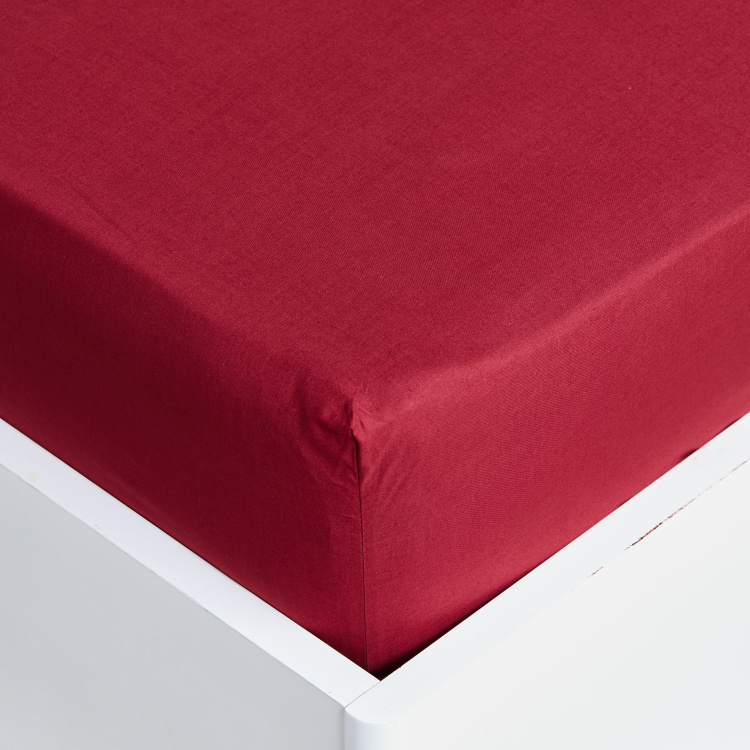 Serenity Fitted Sheet - 200x90 cm