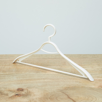 Sleek Clothes Hanger - Set of 5