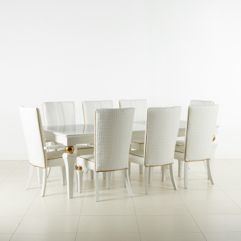 Cherise 8-Seater Dining Set