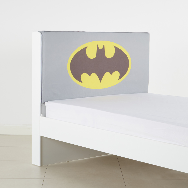 KidIt Batman Headboard Cover
