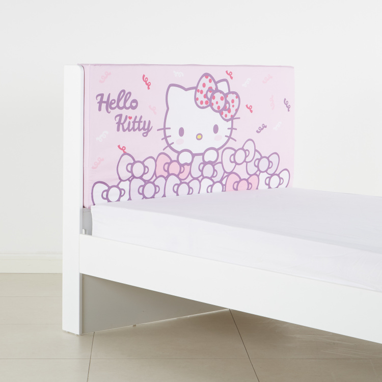 KidIt Hello Kitty Headboard Cover