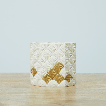 Kimono 3-Section Toothbrush Holder