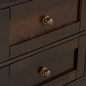 Valentina 3-Drawer Buffet with 2-Doors
