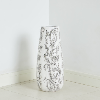Bigorre Decorative Vase