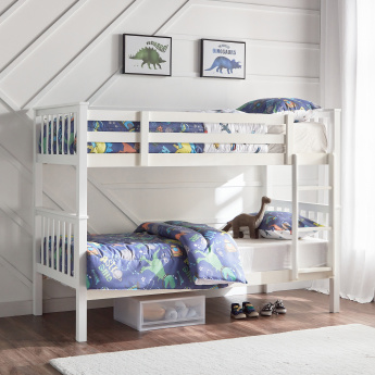 Taylor Single Bunk Bed - 212x99 cms