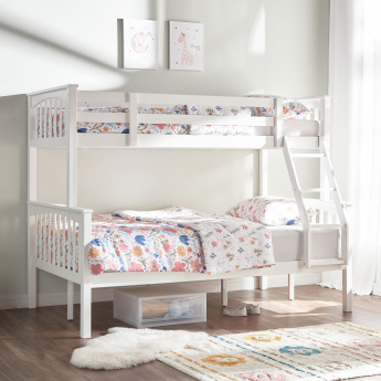 Taylor's New Trio Bunk Bed