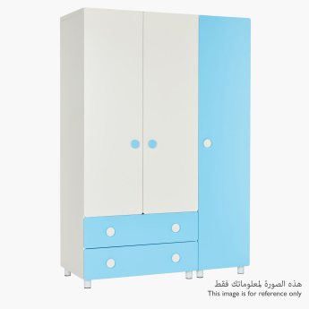 Store-it Rectangular Large Door