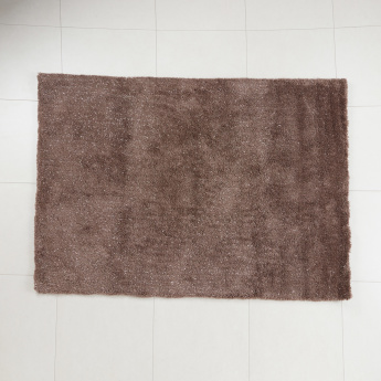 Textured Shaggy Rug - 152x200 cms
