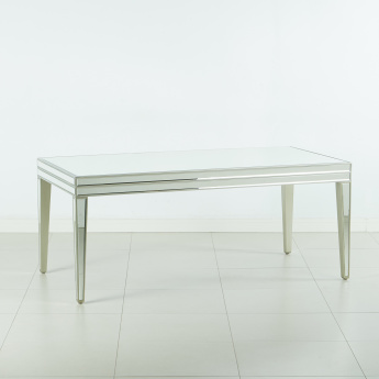 Domino 6-Seater Dining Table