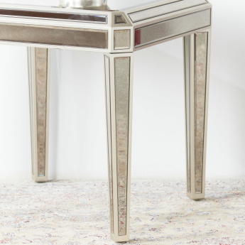 Jewel End Table