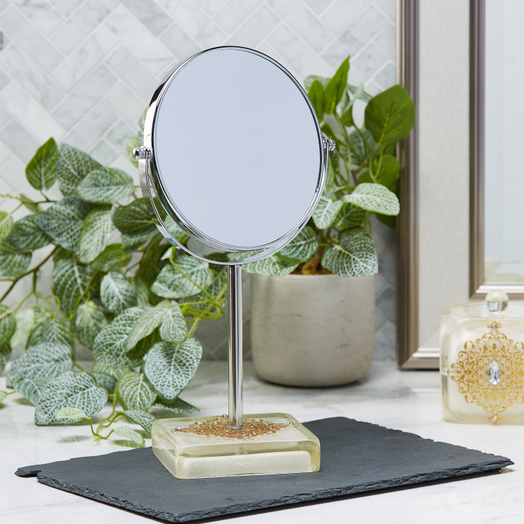 Awing Table Mirror