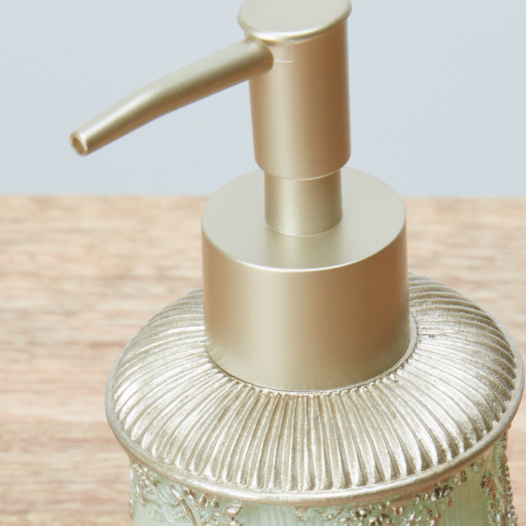 Kinkony Decorative Soap Dispenser