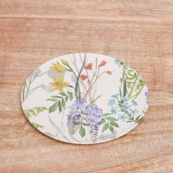 Nature Printed Plate