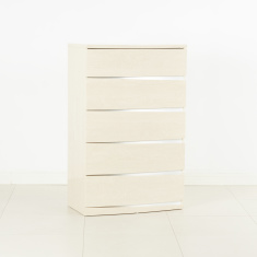 Cosmos Chest of 5-Drawers
