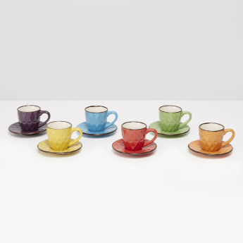 Urban Espresso - Set of 12