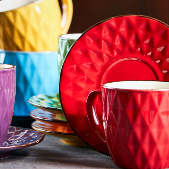Urban Tea Set - Set of 12