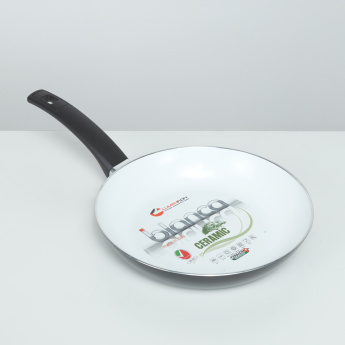 Blanca Ceramic Round Frying Pan - 26 cms