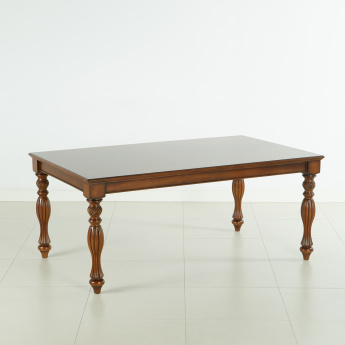 Cape 6-Seater Dining Table Set