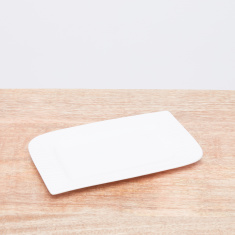Ripple Rectangular Platter
