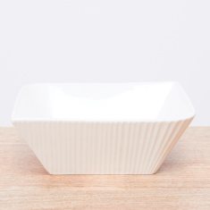Ripple Serving Bowl - 24x24 cms