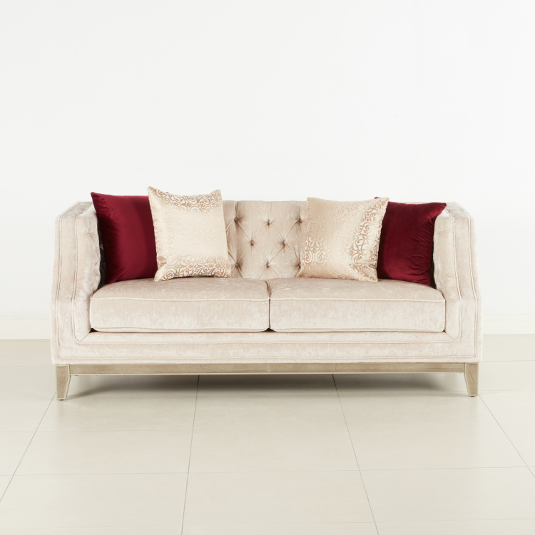Jewel 2-seater Velvet Sofa