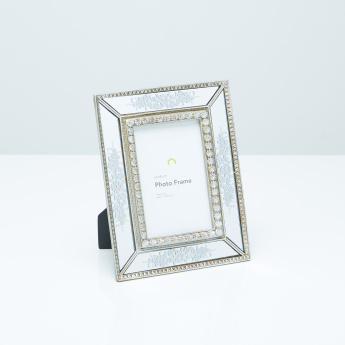 Herblay Decorative Photo Frame - 4x6 inches