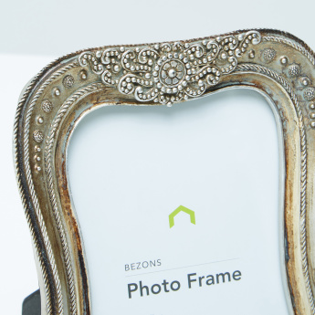 Bezons Textured Photo Frame - 4x5 inches