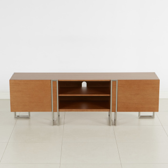 Griem 2-Door TV Unit