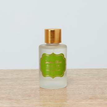 Garden Bliss Lime Basil Crush Essence Oil - 30 ml