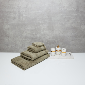 Pure Source Bath Sheet - 90x150 cms