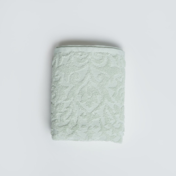 Impression Textured Hand Towel - 50x90 cms