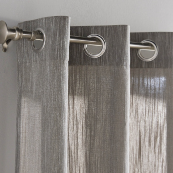 Alexus Curtain Pair - 135x240 cms