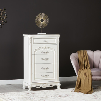 Anthea 5-Drawer Chest of Drawers