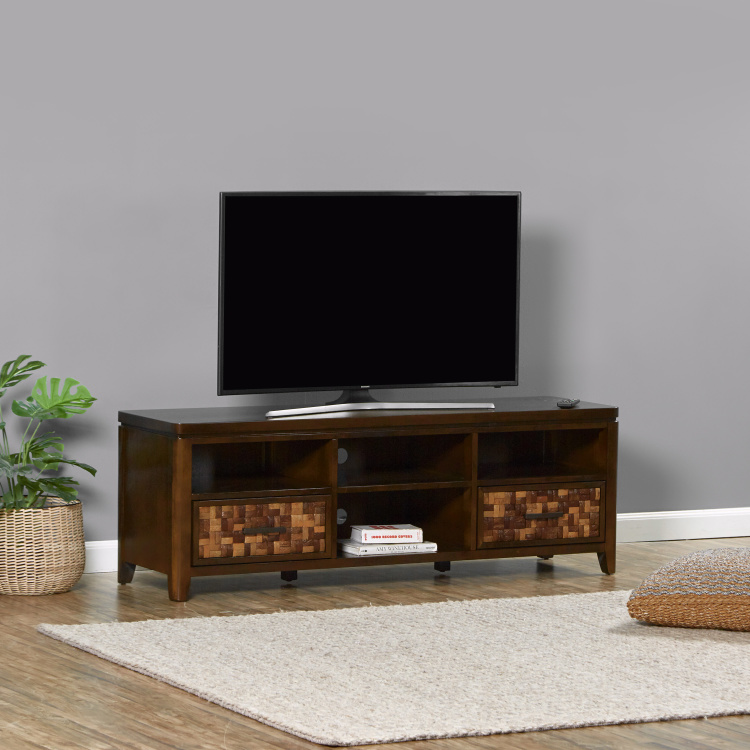Gerard TV Unit for TVs up to 55 inches