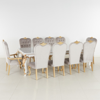 Bianca 10-Seater Dining Set