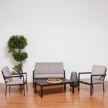 Ottawa 4-Piece Patio Set