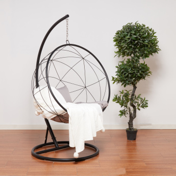 Lakota 1-Seater Outdoor Swing