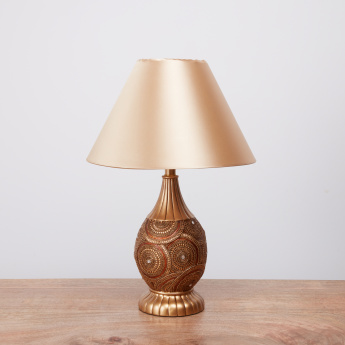Beemin Resin Electric Table Lamp