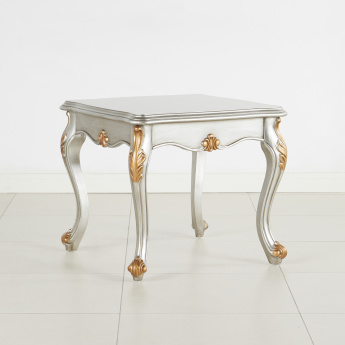 Fredrick Coffee and End Table Set