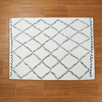 Amell Textured Rug - 160x230 cms