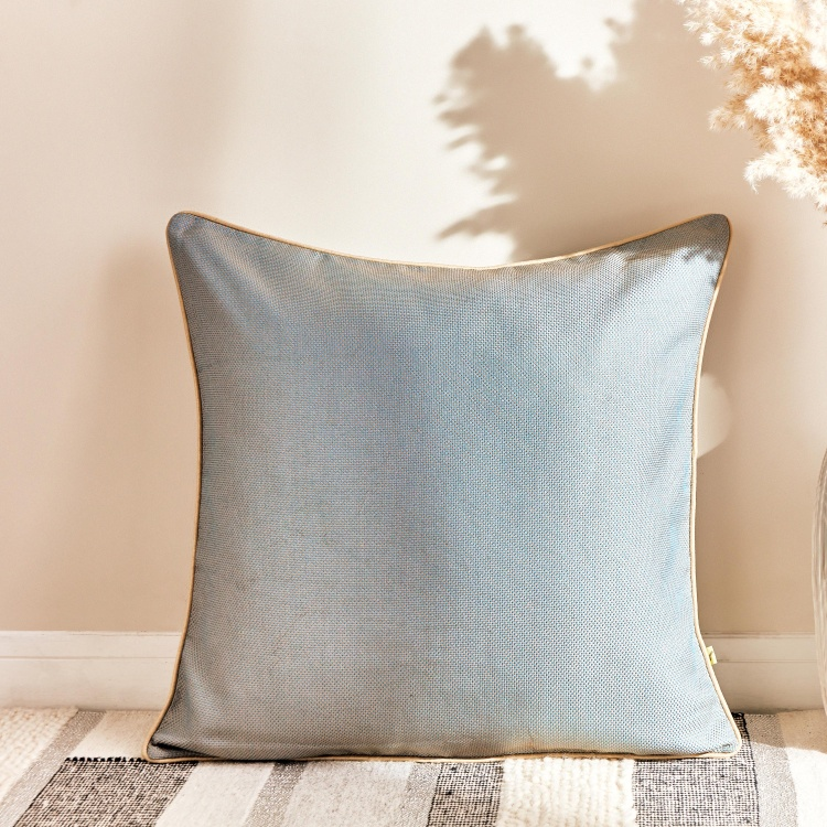 Chemsford Cushion Cover - 65x65 cms