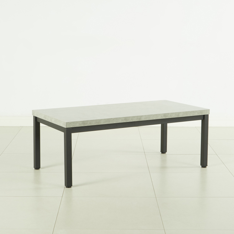 Blend-X Coffee Table Frame