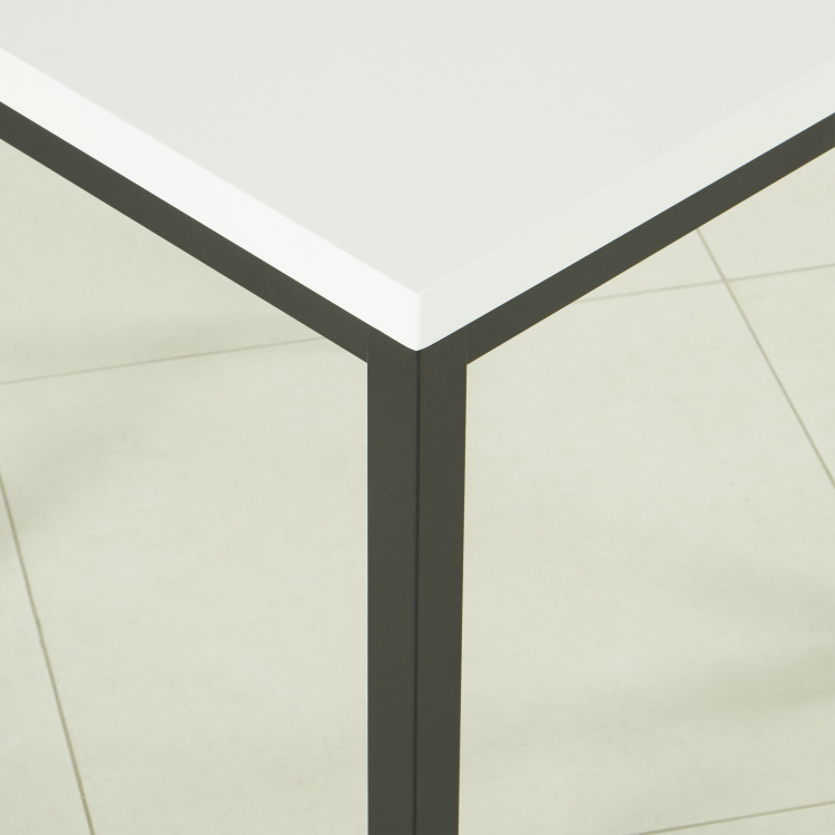 Blend-X Square End Table Frame