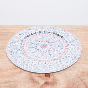 Kaleidoscope Decorative Platter