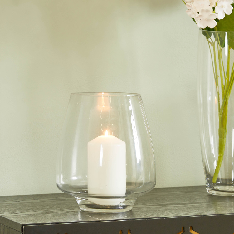 Cleo Candle Holder