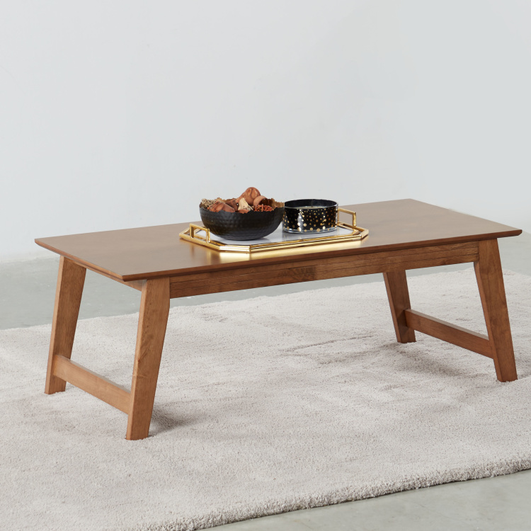 Montreal Rectangular Coffee Table