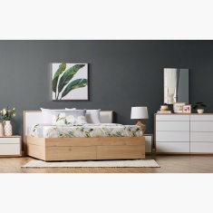 Calaluna 5-Piece King Bedroom Set - 180x210 cm