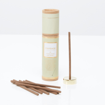 Envisage Incense Sticks with Holder