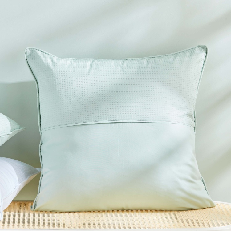 Eternity Luxe Cushion Cover - 65x65 cms