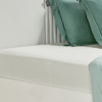Eternity Luxe King Fitted Sheet